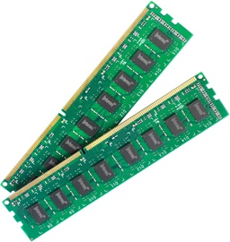 Operatīvā atmiņa (RAM) Intenso Desktop Pro 5642152 DDR4 8 GB CL17 2400 MHz