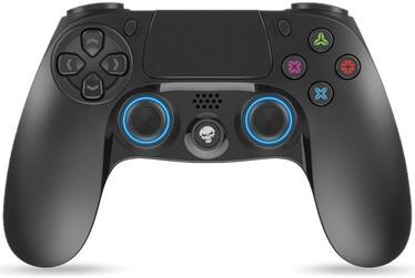 Spirit of Gamer PS4 Bluetooth Controller Black