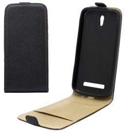Telone Shine Pocket Slim Flip Case Microsoft 430 Lumia Black