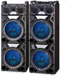 Bezvadu skaļrunis Vakoss SP-2946BK Black, 240 W