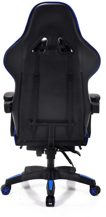 Spēļu krēsls Happygame 7911 Blue