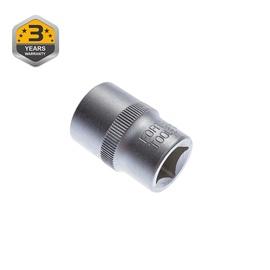 """Uzmavas Forte Tools 6-SK Socket 1/2"""" 18mm"""