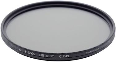 Hoya HD Nano Cir-Pl Filter 72mm