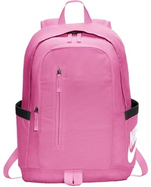 Nike Backpack All Access Soleday BKPK 2 BA6103 610 Pink