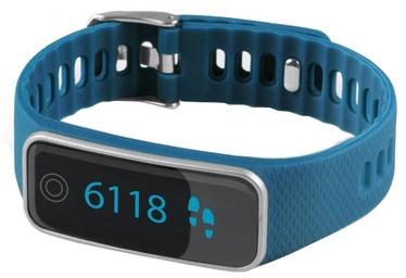Fitnesa aproce Medisana ViFit Touch Activity Tracker, zila