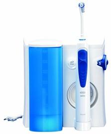 Электрическая зубная щетка Braun OxyJet 8500 MD20