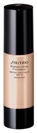 Shiseido Radiant Lifting Foundation SPF17 30ml O60