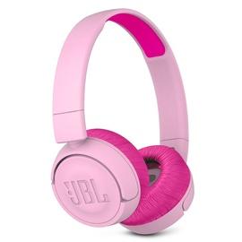 Наушники JBL JR300BT Pink, беспроводные