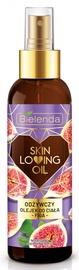 Масло для тела Bielenda Skin Loving Oil Fig, 150 мл