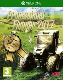 Xbox One spēle Professional Farmer 2017 Gold Edition Xbox One