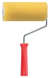 Color Expert Structural Roller Ø75mm 18cm Yellow
