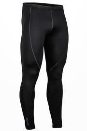 Marmot Mens Stretch Fleece Pants Black XL