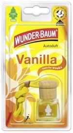 Wunder-Baum Air Freshener Bottle Vanilla
