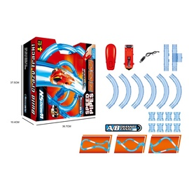 SN Toy Pipe Track DC1805