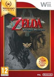 Legend Of Zelda: Twilight Princess Wii