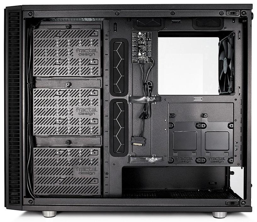 Fractal Design Case Define S2 TG Blackout