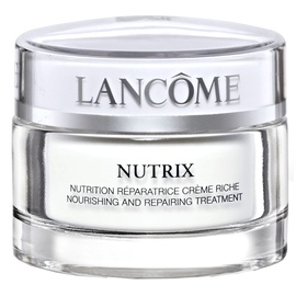 Lancome Nutrix Nourishing And Repairing Treatment Cream 50ml