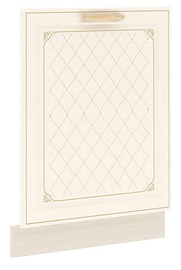 DaVita Milana 23.69 Kitchen Door For Dishwasher Astrid Pine/Vanilla