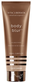 Vita Liberata Body Blur Instant HD Skin Finish 100ml Cafe Creme
