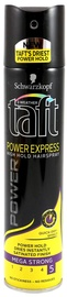 Лак для волос Schwarzkopf Taft Power Express Mega Strong, 250 мл