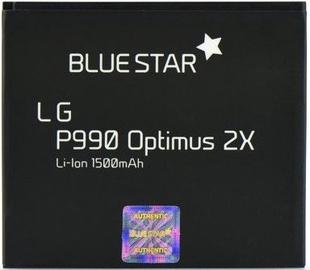 BlueStar Battery For LG P920/P990/P993/ Li-Ion 1500mAh Analog
