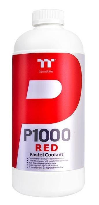 Thermaltake P1000 Pastel Coolant 1000ml Red