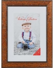 Victoria Collection Malta Photo Frame 21x29.7cm Brown