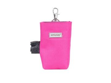 Аксессуары Amiplay Samba, розовый
