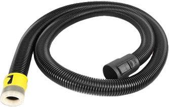 Karcher Suction Hose for DS 5500/5600 Black