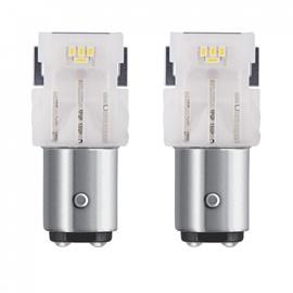 LED SPULDZE 1458CW-02B 1,7W 12V BAY15D B (OSRAM)