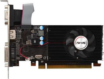 Видеокарта Afox R5 220 AFR5220-2048D3L5 2 ГБ GDDR3
