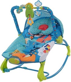 Sunbaby Circus Bouncer Rocker For Baby