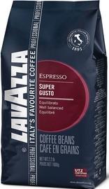 Kafijas pupiņas Lavazza Super Gusto UTZ Espresso, 1 kg
