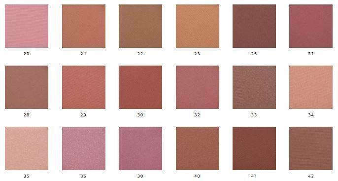 Inglot Face Blush 2.5g 25