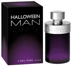 Tualetes ūdens Jesus Del Pozo Halloween Man 75ml EDT