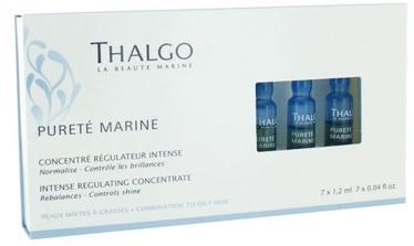 Koncentrāts Thalgo Intense Regulating Concentrate 7 x 1.2ml