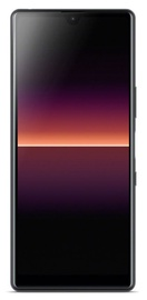 Mobilais telefons Sony Xperia L4 Black, 64 GB