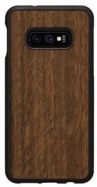 Man&Wood Koala Back Case For Samsung Galaxy S10e Black/Brown