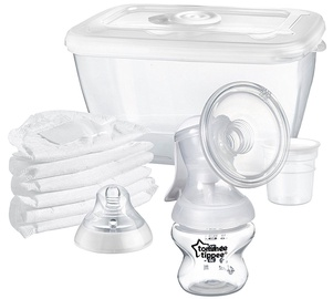 Tommee Tippee Manual Breast Pump 42341571