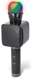 Maxlife MX-400 Bluetooth Karaoke Microphone Black