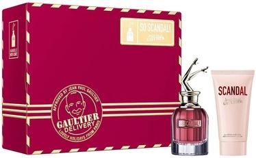 Komplekts sievietēm Jean Paul Gaultier So Scandal 2pcs Set 125 ml EDP