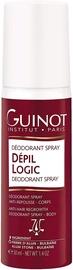 Dezodorants sievietēm Guinot Dépil Logic pray, 50 ml