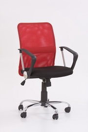 Halmar Tony Office Chair Red