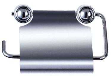 Держатель туалетной бумаги Axentia Atlantia Chrome 280031