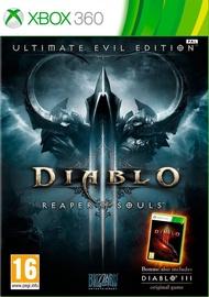 Diablo III: Reaper of Souls Ultimate Evil Edition Xbox 360