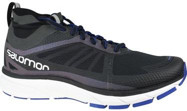 Salomon Sonic Ra Nocturne 402368 Shoes Black 45 1/3