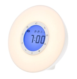 Lanaform Wake-Up Light 4in1 Dawn Simulator