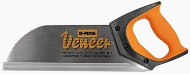 G-MAN 158H Veneer R13 Premium Saw 320mm