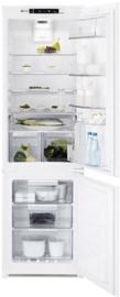 Iebūvējams ledusskapis Electrolux LNT8TE18S