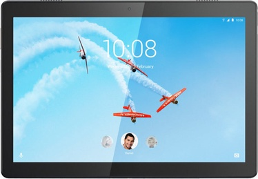 "Planšetdators Lenovo Tab M10 ZA590017SE, melna, 10.1"", 2GB/32GB"
